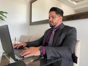 Empreendedor de Sucesso, Renato Prado, lança o seu primeiro livro