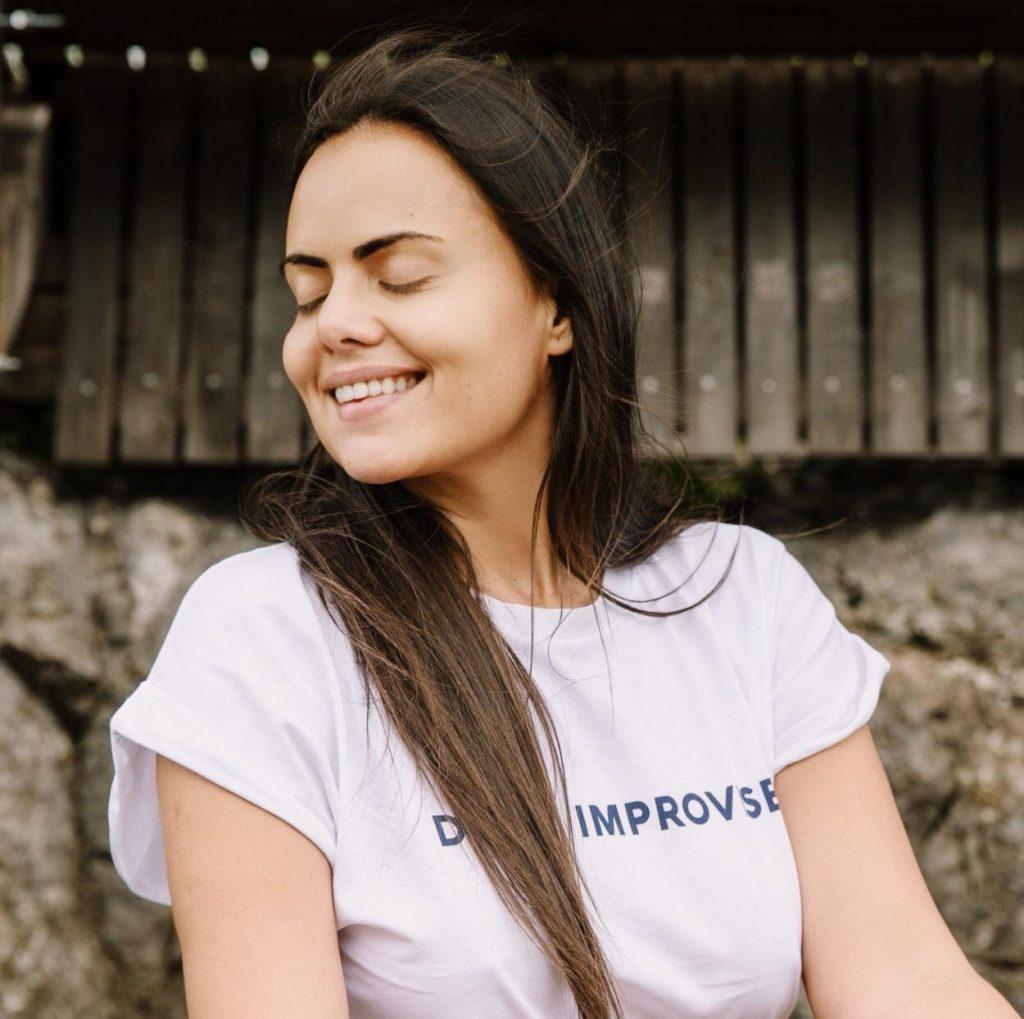 Flavia De Andrade Faz Sucesso No Instagram