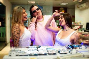 New Hippie vêm ganhando cada vez mais notoriedade na cena raptrap nacional