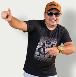 Tayrone Pisadinha fez sucesso como DJ