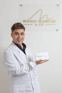 Mario Bomfim
