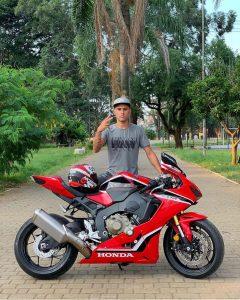 Wesley Alemao