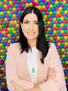 Karla Badaró My Toy Brinquedos