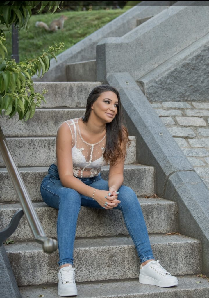 Bárbara Souza