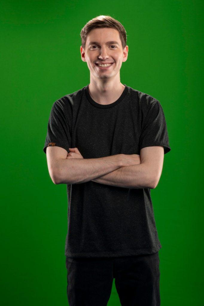 Lipão Gamer