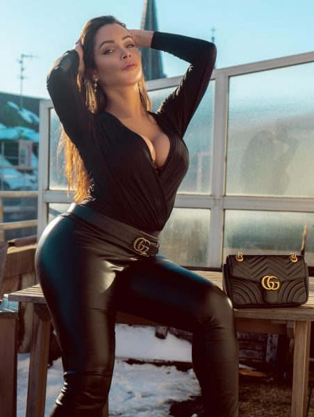 Patricia Nikita