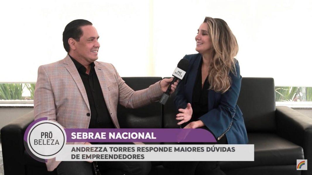 Divulgação TV Pró-Beleza